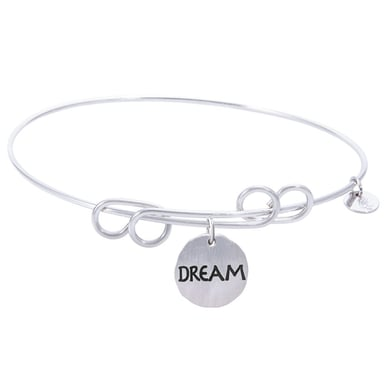Rembrandt Carefree Bangle With Dream Charm