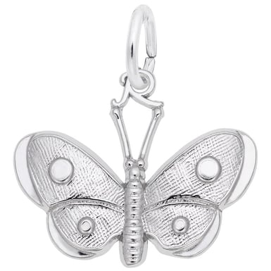 "Rembrandt ""Butterfly"" Charm"
