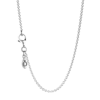 PANDORA 17.7in Chain Necklace