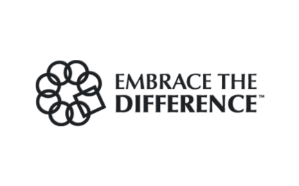 Embrace the Difference
